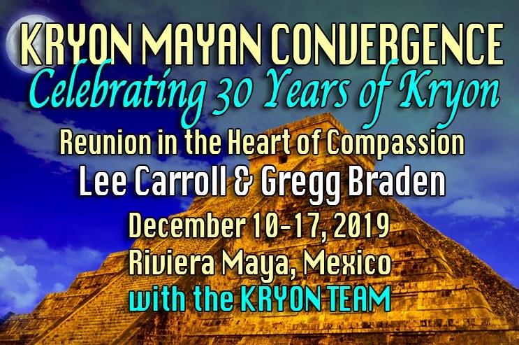 Celebrating 30 Years of Kryon