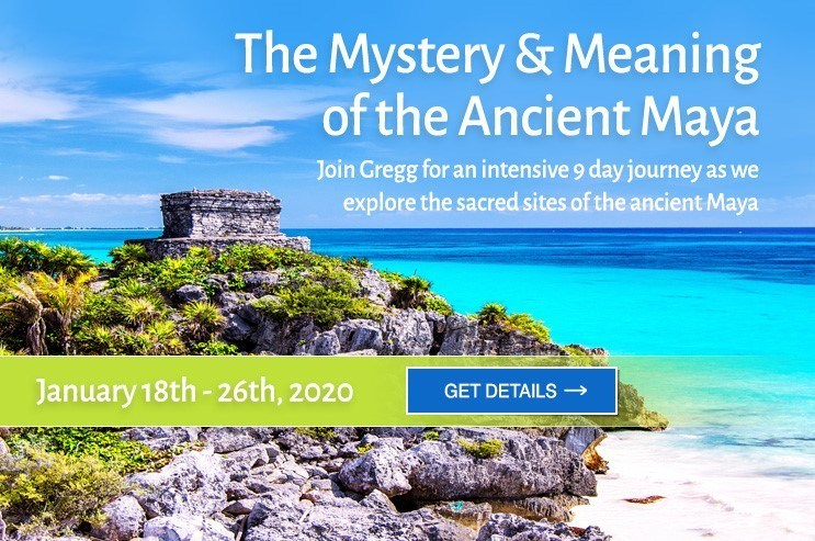 Mystery and Meaning of Ancient Maya