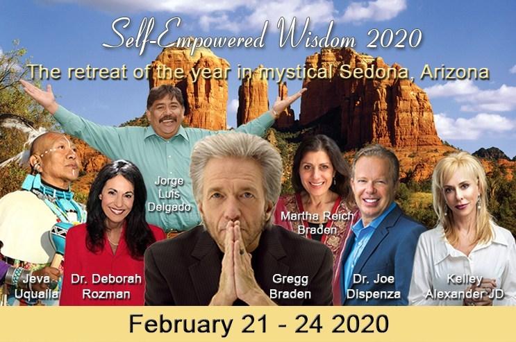 Self Empowered Wisdom 2020