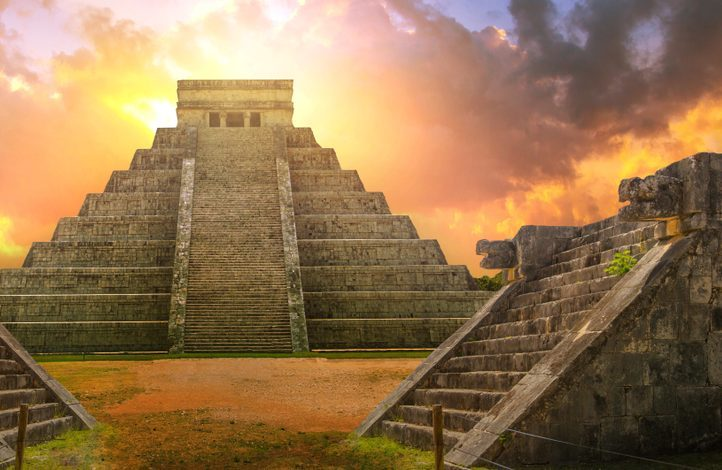 The Mystery & Meaning of Mayan Time
