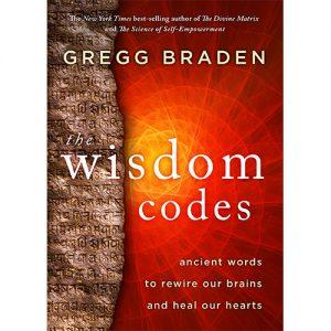 Wisdom Codes cover art